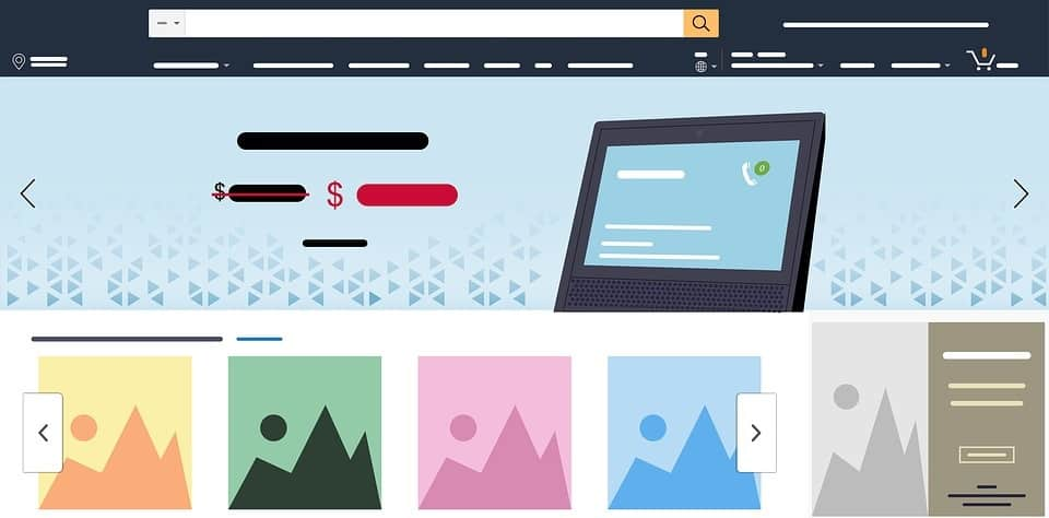 Amazon WordPress Themes