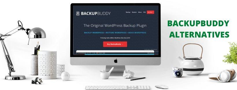 backupbuddy alternatives