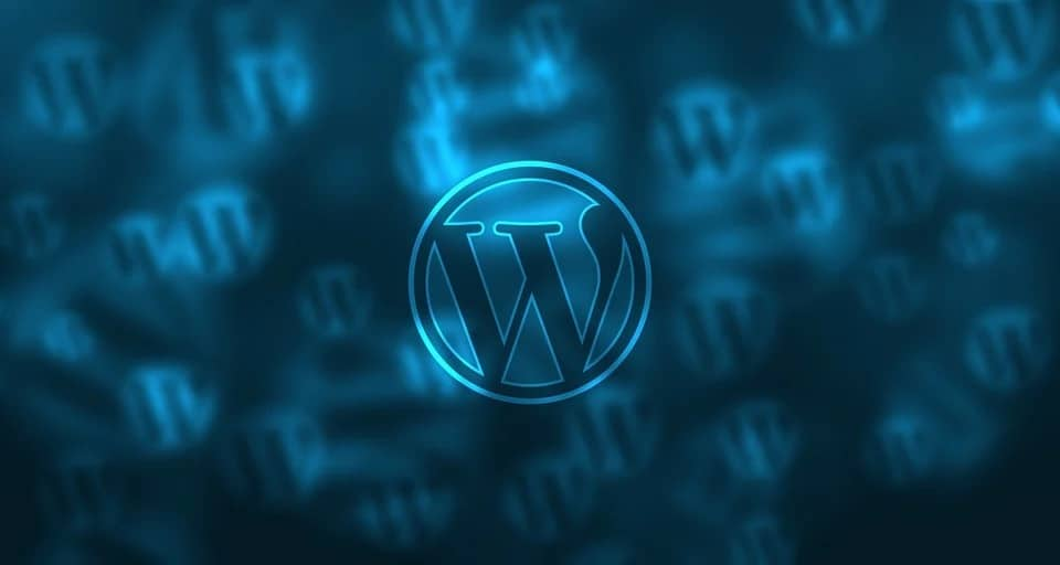 edit wordpress config.php file