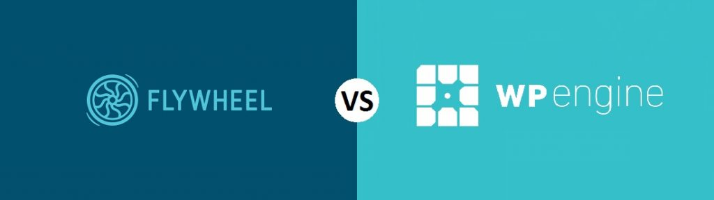 Flywheel Vs. WP Engine