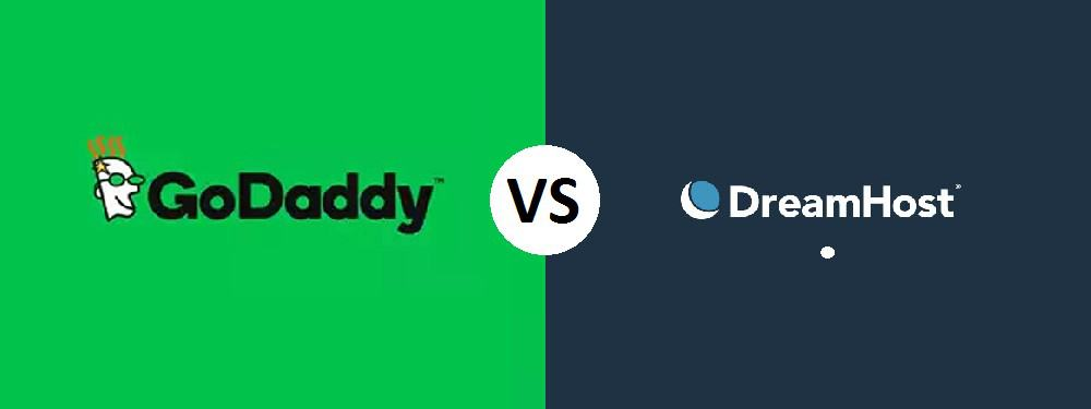 DreamHost Vs. GoDaddy