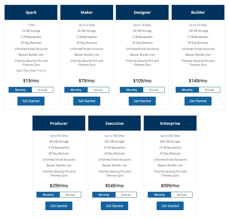 Liquid-Web-Managed-WordPress-Hosting-Plans
