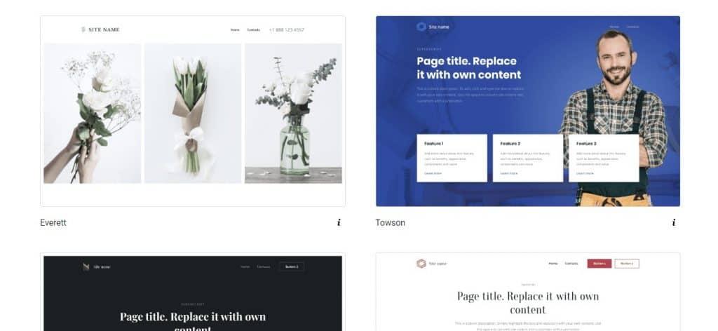 Lunarpages-Website-Builder-Template