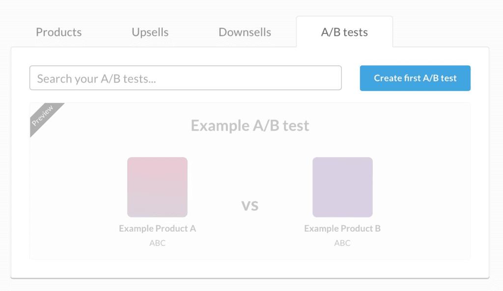 ThriveCart-AB-Testing